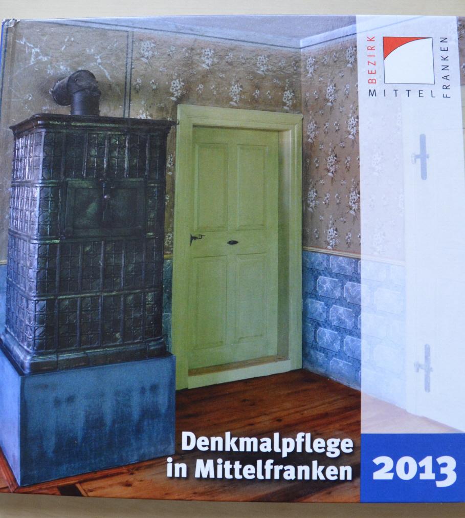 Evang Lutherische Kirche Langenzenn: Referenzen